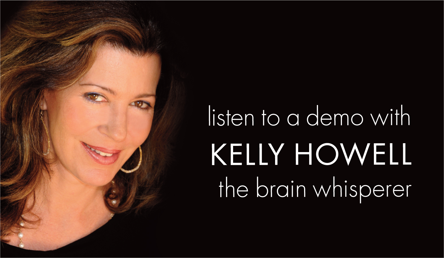 Brain Sync Demo with Kelly Howell